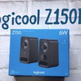 【Logicool Z150BKレビュー】ロングセラーの6wPCスピーカー【Z120BWとの比較あり】